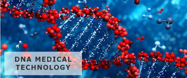 Medical Technology DNA Sequencing