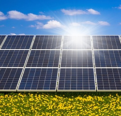 Smart Embedded Systems for Solar Energy Stations