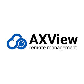 Click for more about AXView 2.0