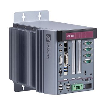 Picture of IPC932-230-FL-ECM
