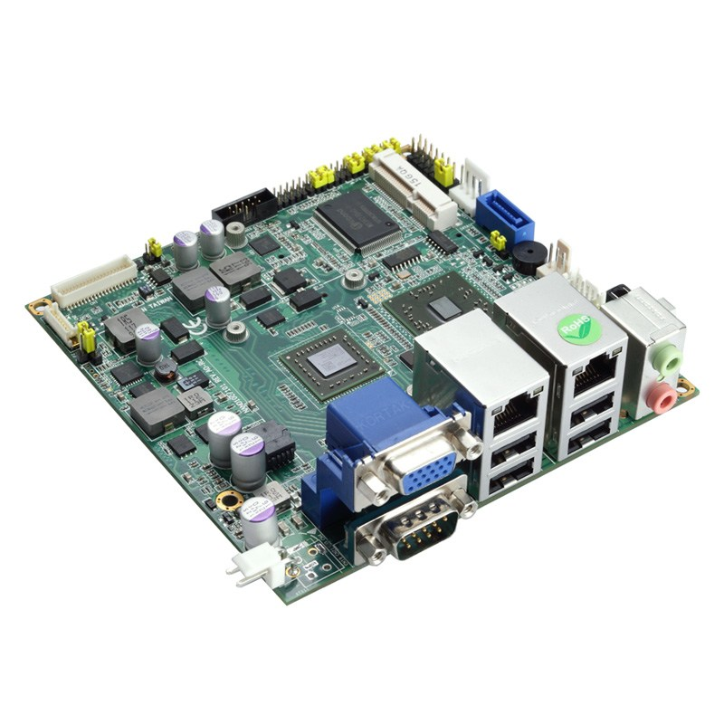 NANO101 - <b>Nano</b>-<b>ITX</b> SBC with AMD G-Series APU T40R /T40E