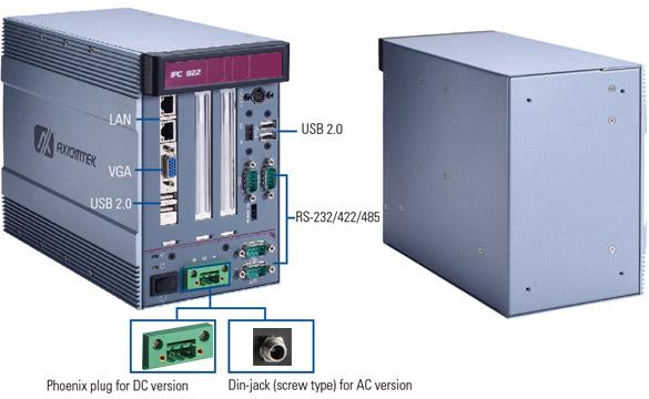 IPC922-215-FL