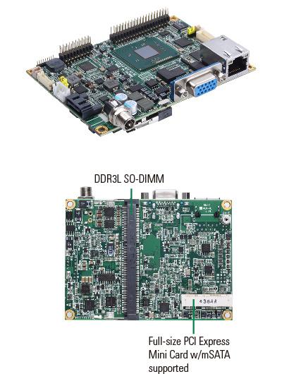 Pico ITX SBC