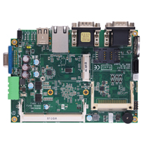 Information about Compact Embedded Board