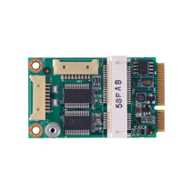 Information about PCI Express Mini Module