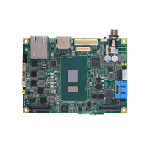 Information about Pico-ITX Embedded Board