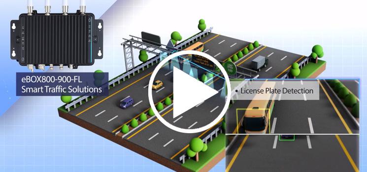 AI & Edge Computing Solutions