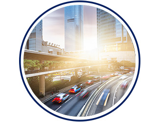 Innovation for the Connected Vehicle World
