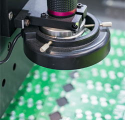 Axiomtek Improves Production Efficiency with Automated Optical Inspection
