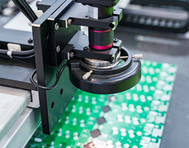 Today's printed circuit boards (PCBs) are becoming more complex with smaller and more densely compact components. By integrating artificial intelligence (AI), automated optical inspection (AOI) ...