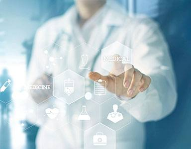 Axiomtek has years of experience in developing medical computing solutions and has ambition to fulfill the growing demands of global medical device market. With customizable features including high pe...