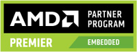 AMD Embedded Solutions