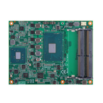 Information about COM Express Module