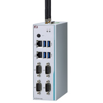 Information about Industrial IoT Gateway