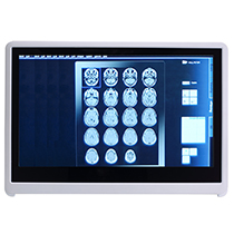Information about Medical Panel PC
