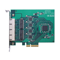 Information about PCI Express Card