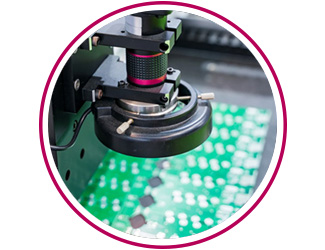 Intel® Edge Insights for Industrial Helps Axiomtek Improve Production Efficiency for PCB Manufacturers