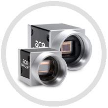 Industrial Area Cameras